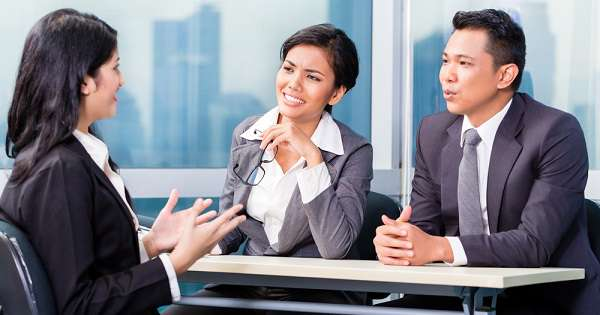 Walk in Interview Adalah (All About Walk in Interview)