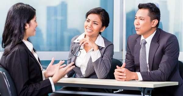 Pertanyaan Interview dan Pilihan Jawaban yang Tepat