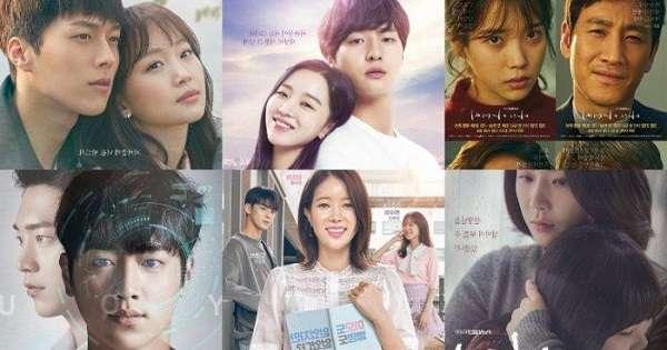 4 Drama Korea 2018 Rating Tertinggi yang Harus Ditonton!