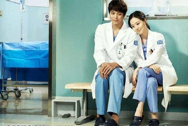 Drama Korea tentang Dokter / Perawat Terbaik