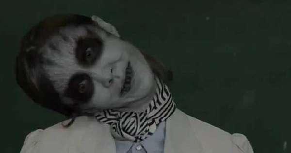 drama korea tentang hantu - 2021