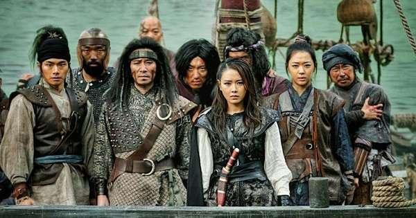 5 Drama Korea tentang Kerajaan / Drakor Kolosal Terbaik