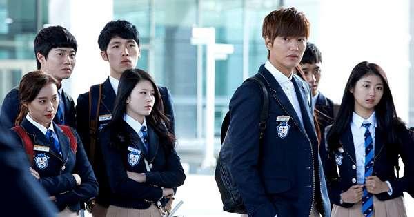 7 Drama Korea tentang Sekolah Paling Seru untuk Ditonton!