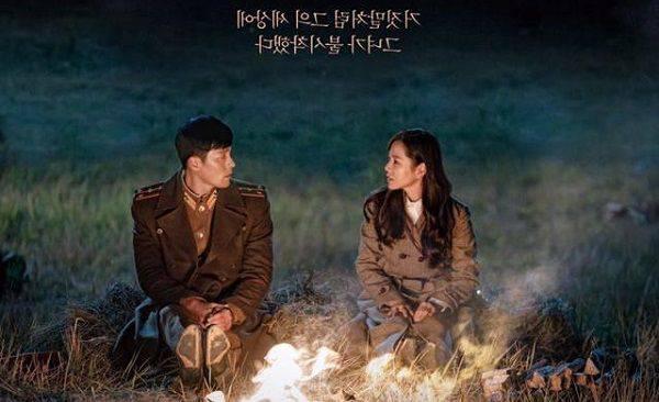 Rekomendasi Drama Korea 2019 Rating Tinggi - Crash Landing on You