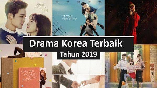 Rekomendasi Drama Korea 2019 Rating Tinggi