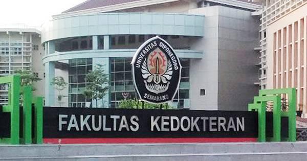 Syarat Masuk Fakultas Kedokteran Undip