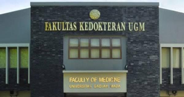 Syarat Masuk Fakultas Kedokteran UGM