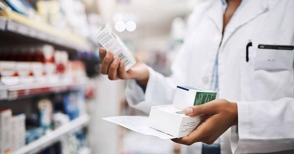 Syarat Masuk Jurusan Farmasi