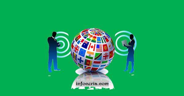 4 Syarat Masuk Jurusan Hubungan Internasional