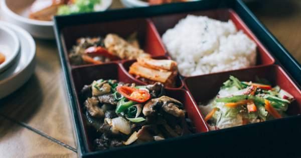 Pesan Nasi Box Jakarta Timur yang Recommended 👍