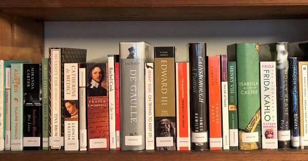 Contoh Biografi Diri Sendiri Lengkap Bahasa Indo & Inggris