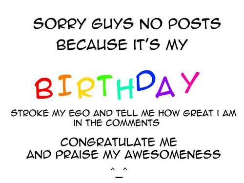 kata kata ulang tahun untuk diri sendiri yang ke 17 tahun