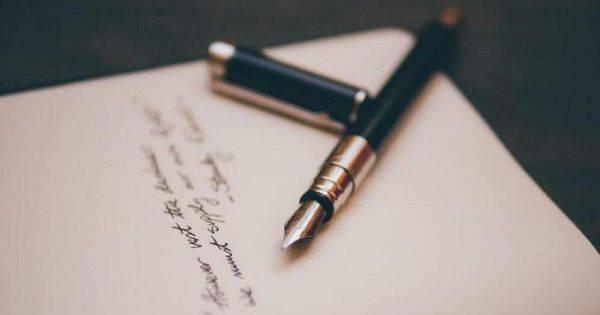 Pengertian Surat Lamaran Pekerjaan