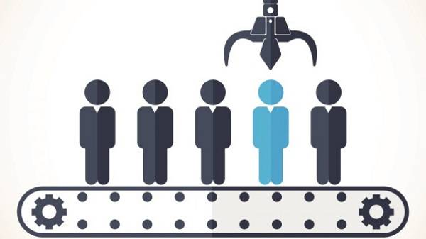 pengertian surat lamaran pekerjaan dan fungsinya sebagai seleksi karyawan