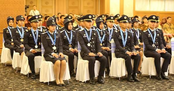 Sekolah Ikatan Dinas yang sepi peminat - BPPTD Bali