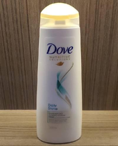 Varian Shampo Dove