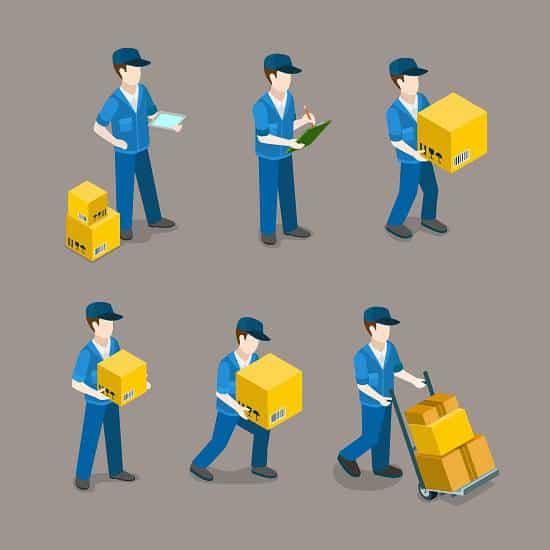 Jasa Logistik Selog Express